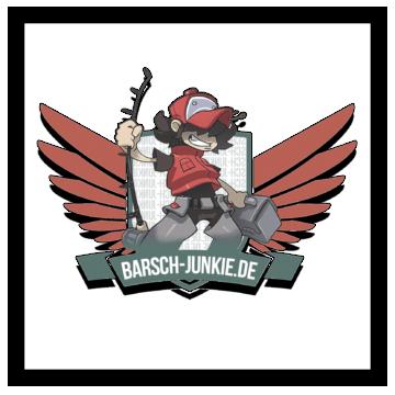 Der Barsch-Junkie